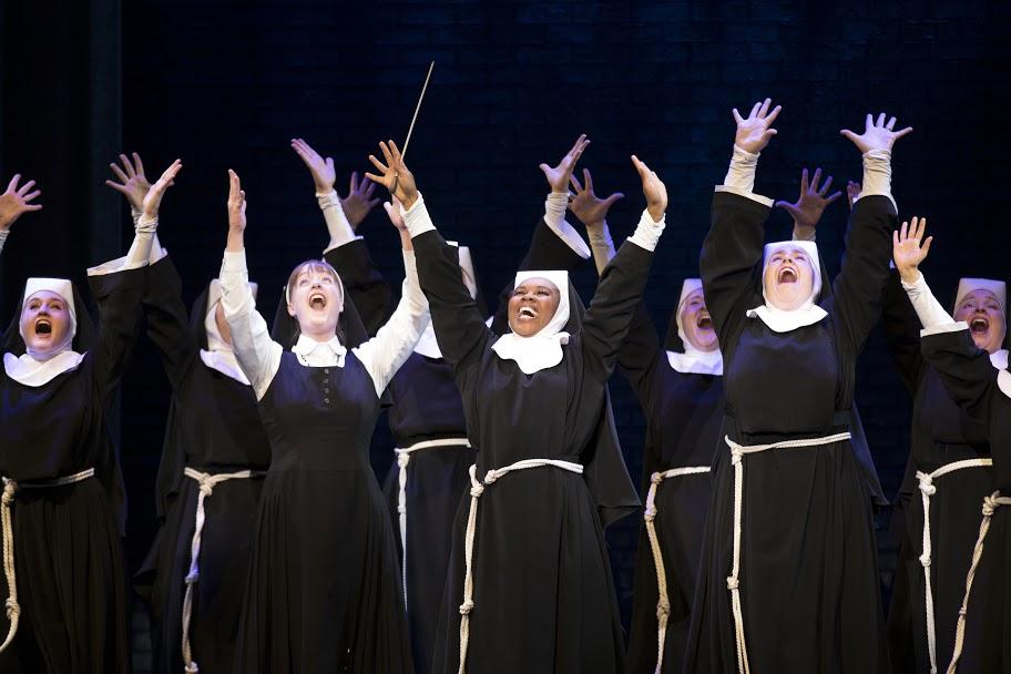Sister Act Musical Tour