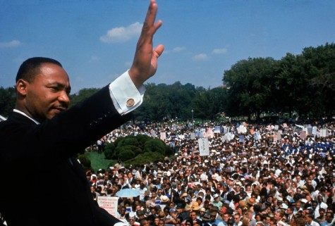 Preparing to Commemorate the 1963 March on Washington, D.C. Part III