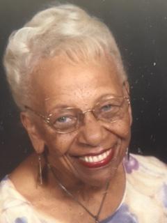Marjorie Headshot