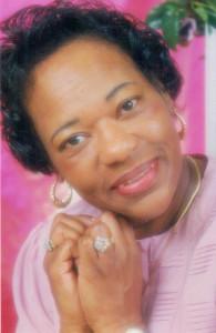 Obit Claudette Hampton (1)