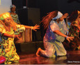 Kwanzaa Celebration at World Beat Center