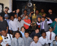 Balboa's Mighty Mite Raiders Celebrate Their Commitment to Excellence