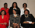 San Diego Alumnae Chapter of Delta Theta Sorority, Inc. Hosts the Southern California Coordinating Council's Founders Day Celebration