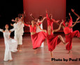 Alvin Ailey Dance Theatre to Perform at Orange County's Segerstrom Theatre