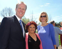 Mayor Faulconer Promises Inclusion & Transparency   at Mayoral Inauguration