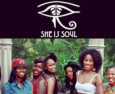 She is Soul: An Awakening of Sorts