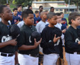 Southeastern Little League Celebrates Opening Day