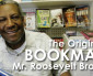 Mr. Roosevelt Brown The Original Bookman