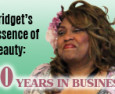 Bridget's Essence of Beauty Celebrates 30 Years!