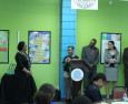 Neighborhood House Association hosts Grand Re-Opening of State-of-the-Art Homework Center