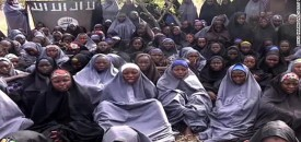 Unfair Distribution of  Resources Fueled Abduction of Girls in Nigeria