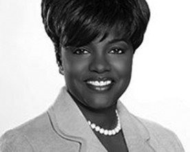 Dorothy Buckhanan Wilson Installed as International President of Alpha Kappa Alpha Sorority, Incorporated