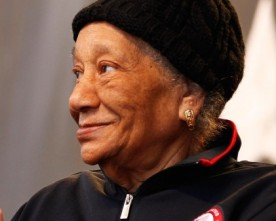 First Black woman to win Olympic Gold dies