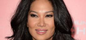 Kimora Lee Simmons raises thousands for Michael Brown's family