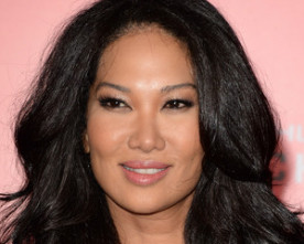 Kimora Lee Simmons raises thousands for Michael Brown's family
