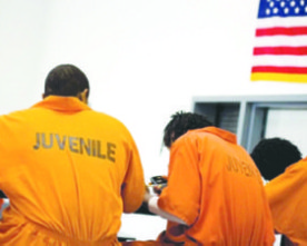 Report Shows the Color of Justice: Blacks, Latinos Commit Less Crime than Perceived