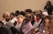 The Voice & Viewpoint and Black Men United Town Hall Meeting