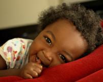 "Adoption Beats the ""Biological Clock"""