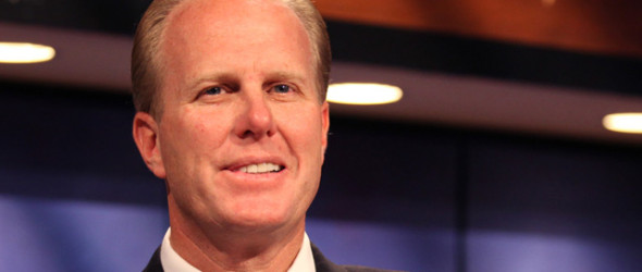 Mayor Faulconer Shares Vision for Bringing Opportunities to All San Diego Neighborhoods