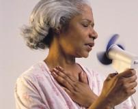 Black Women Endure Menopause Longest