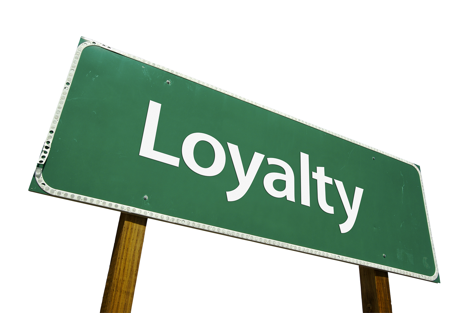 loyalty what is it A loyalty program is an organized marketing strategy merchants set them up to encourage customers to come back and buy their goods or use their services a typical loyalty program would require a customer to register with the merchant offering the program so they can accumulate loyalty points.