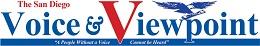 SD Voice logo