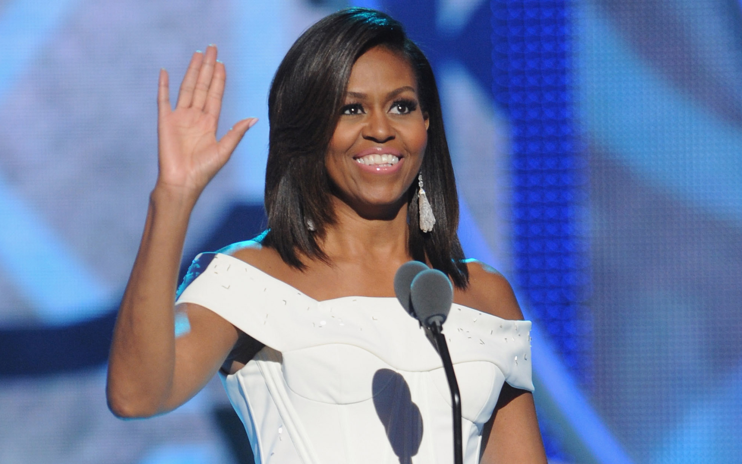Here's the release date for Michelle Obama's memoir so you can plan to take the day off | San Diego Voice