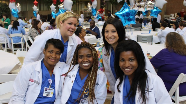 This Is Why Increasing Diversity in Healthcare is Essential for ...