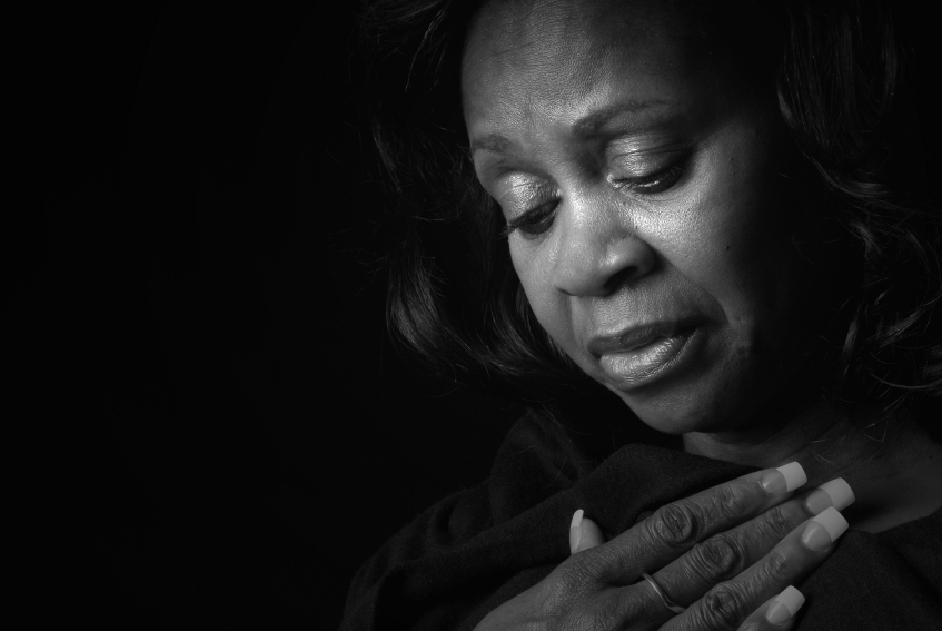 Stress Depression Anxiety An Escalating Epidemic For Professional Black Women Voice And Viewpoint