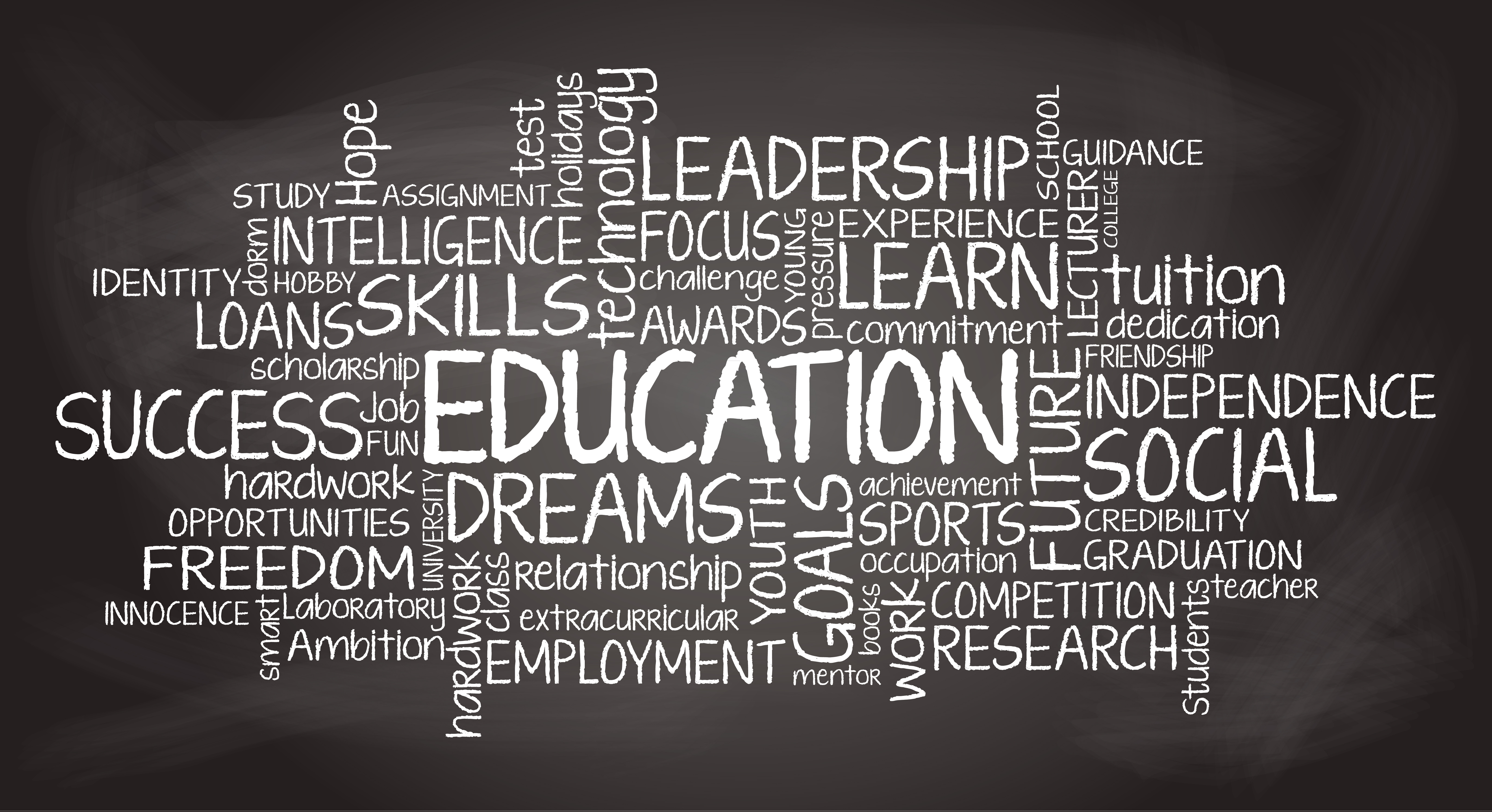 education voice and viewpoint