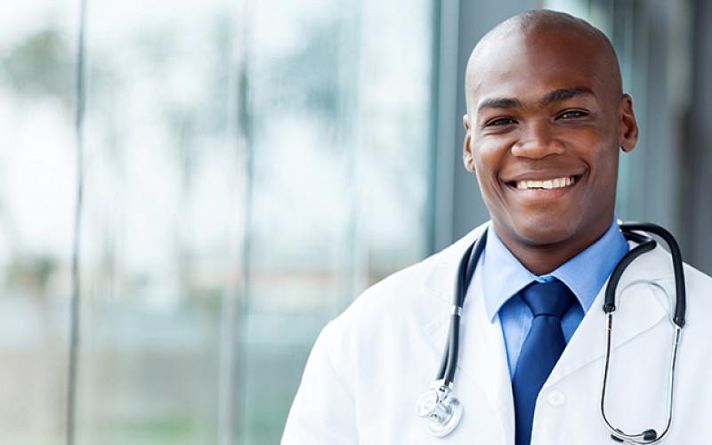 Image result for black doctor