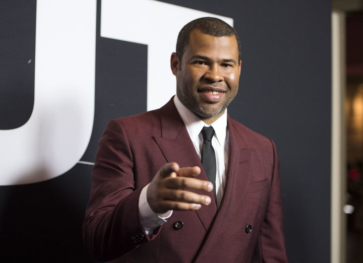 Jordan Peele makes history with Oscar win for 'Get Out' screenplay | San Diego Voice