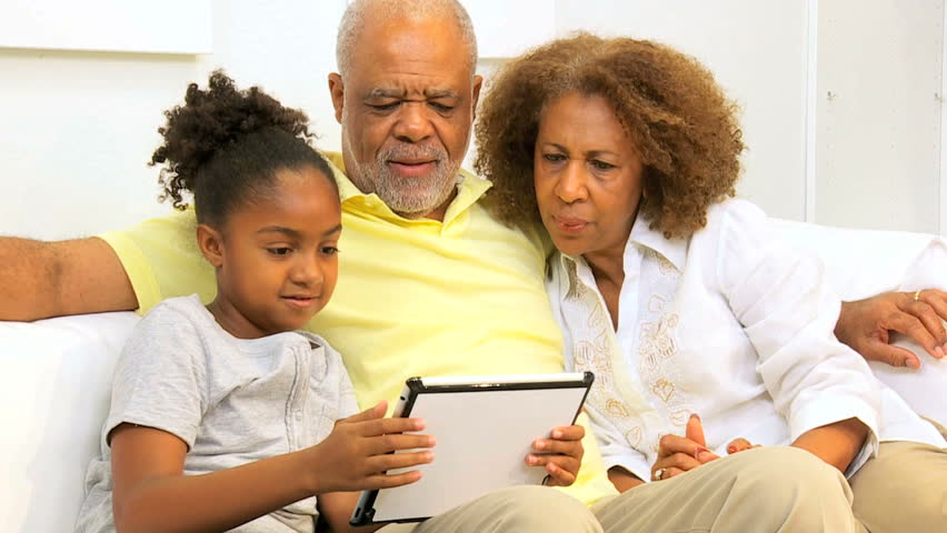 Event Offers Resources for Grandparents Raising