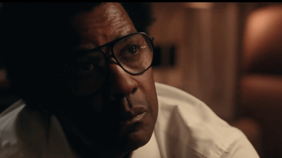 Denzel Washington Is Roman J. Israel, Esq.' Here's The New Trailer