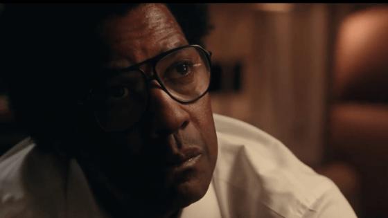 Denzel Washington Is Roman J. Israel, Esq.' Here's The New Trailer
