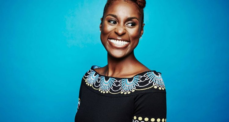 Get Excited: Issa Rae Is Making a New '90s Drama for HBO