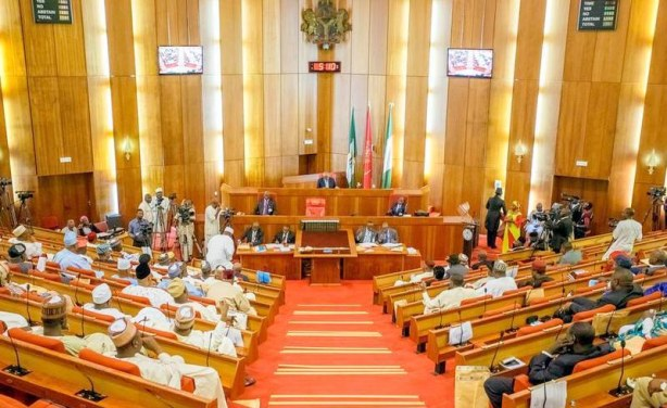 Senate approves Buhari's $5.5bn loan request