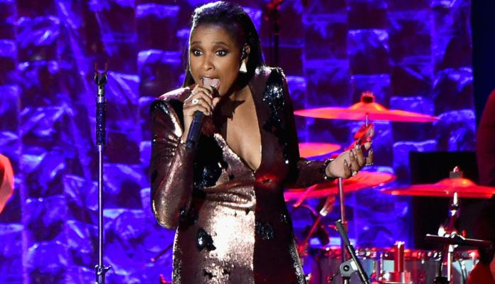Jennifer Hudson Will Play Aretha Franklin in Queen of Soul Biopic