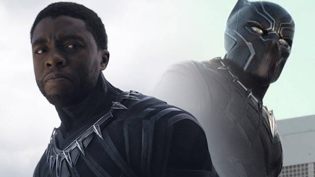 'Black Panther': Chadwick Boseman Discusses The Future Of The Franchise
