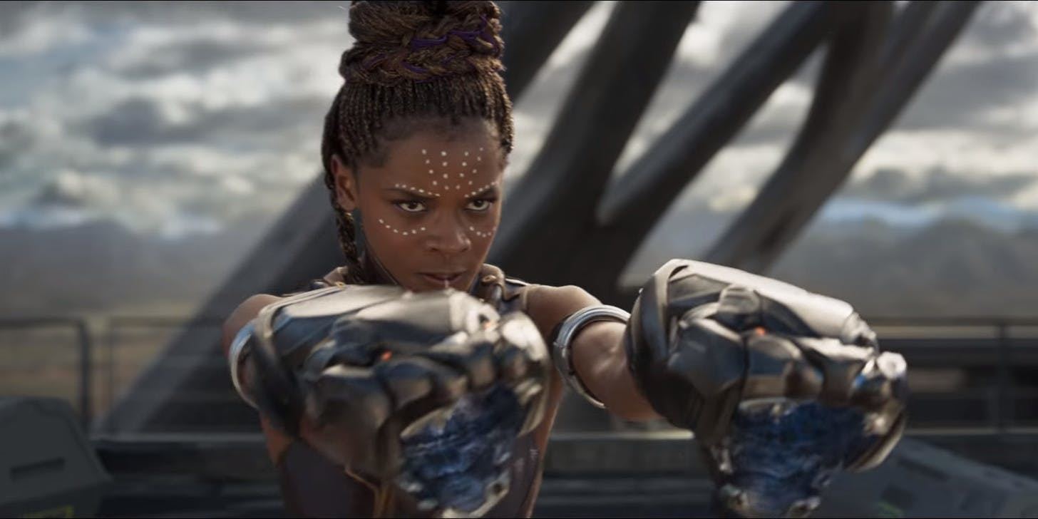 OPINION: 'Black Panther' Showcases the Power of STEM Applications | San Diego Voice