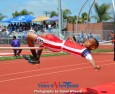 Young Athletes Compete at the 21st Annual Flo-Jo Track & Field Invitational