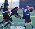 Flight Action Sports 6-on-6 Flag Football Summer Season