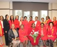 The National Sorority of Phi Delta Kappa Inc., Delta Upsilon Chapter, Honors Outstanding African American Educators