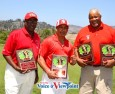 27th Annual Lt. Col Clancy Davis and Bobby Hatcher Memorial Scholarship Golf Tournament