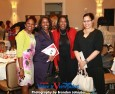 "Delta Sigma Theta Sorority, Inc. San Diego Alumnae Chapter hosts Silver Anniversary Breakfast for MiLady ""A Tribute to Mothers"""