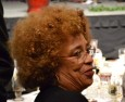 Scholar and Activist Angela Davis Gives Inspiring Speech ayt UCSD Black History Month Fundraiser