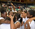 Helix Girls Captures D-II Championship!